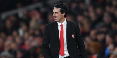Ufficiale, l'Arsenal e Unai Emery si separano
