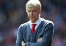 Arsene Wenger, ex allenatore dell'Arsenal, è stato nominato responsabile dello sviluppo mondiale del calcio dalla FIFA