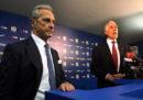 L'audio della contestata elezione di Gaetano Miccichè alla presidenza della Serie A