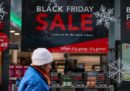 Il Black Friday è domani: tutti i grandi siti che fanno sconti