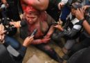 L'assalto contro una sindaca boliviana del partito di Evo Morales