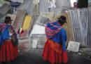 La situazione in Bolivia non si sblocca