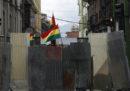 E ora che succede in Bolivia?
