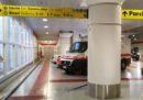 Due persone sono state accoltellate su un treno Frecciarossa, l'aggressore è stato arrestato nella stazione di Bologna