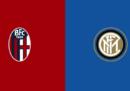 Bologna-Inter in diretta TV e in streaming
