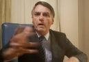 In Brasile si parla di Bolsonaro e dell'omicidio di Marielle Franco