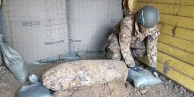 Disinnesco della bomba a Torino: le cose da sapere