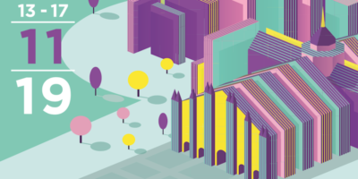 20 cose interessanti a Bookcity