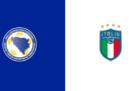 Bosnia-Italia in diretta TV e in streaming