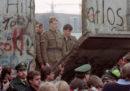 La caduta del Muro di Berlino, 30 anni fa