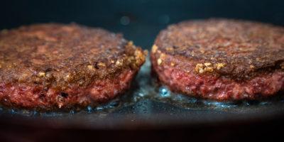 Gli allevatori contro la carne vegetale
