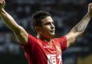 I calciatori brasiliani naturalizzati dalla Cina