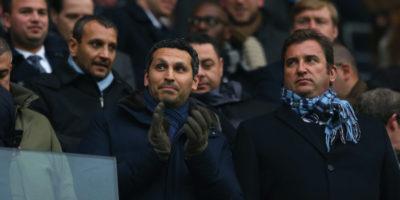 Il 10 per cento della società proprietaria del Manchester City è stato venduto per 500 milioni di dollari
