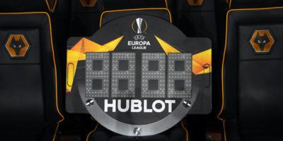 Europa League, i risultati del quinto turno dei gironi