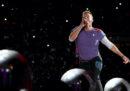 I Coldplay faranno due concerti in diretta streaming da Amman il 22 novembre, giorno dell'uscita del loro nuovo disco