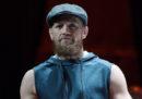 Il lottatore irlandese Conor McGregor è stato condannato per aggressione