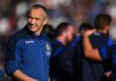 Conor O'Shea non allena più la Nazionale italiana di rugby