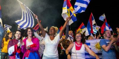 Le diverse elezioni in Uruguay