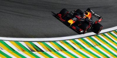Max Verstappen ha vinto il Gran Premio del Brasile di Formula 1
