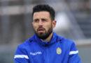 Fabio Grosso è il nuovo allenatore del Brescia
