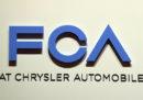 FCA richiamerà circa 700mila SUV per possibili problemi dovuti a un collegamento elettrico
