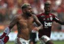 Il Flamengo è campione del Sud America