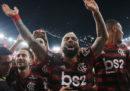La finale di Copa Libertadores sarà giocata a Lima, in Perù, e non a Santiago, a causa delle proteste delle ultime settimane in Cile