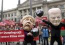 Il parlamento tedesco ha approvato una legge per ridurre molto le emissioni di gas serra entro il 2030