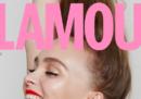 Condé Nast Italia chiuderà la rivista mensile Glamour