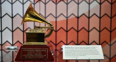 Le nomination per i Grammy Awards 2020