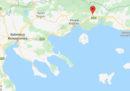 In Grecia è stato scoperto un camion nel cui rimorchio refrigerato erano nascosti 41 migranti
