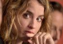 L'attrice francese Adèle Haenel ha detto di essere stata molestata sessualmente dal regista del suo primo film, quando aveva 12 anni