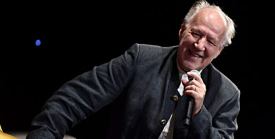 "Werner Herzog guarda ""Al passo con i Kardashian"""