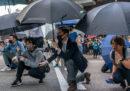 A Hong Kong è morta la seconda persona a causa delle proteste: è un uomo di 70 anni
