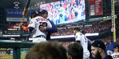 Lo scandalo degli Houston Astros