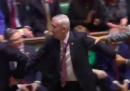 La strana usanza che segue l'elezione dello speaker della Camera dei Comuni