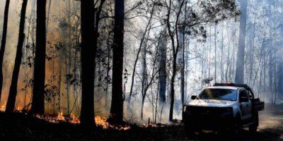 Australia, incendi senza precedenti