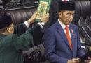 Che succede in Indonesia