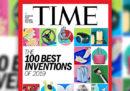 20 invenzioni notevoli del 2019