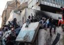 Cosa succede in Iraq