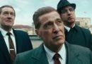 """Dove e quando si può vedere al cinema """"The Irishman"""""""