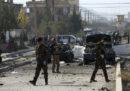 Almeno sette persone, di cui quattro straniere, sono state uccise in un attentato a Kabul, in Afghanistan