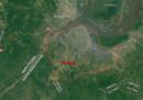 39 persone sono morte nella Repubblica Democratica del Congo a causa di frane e alluvioni