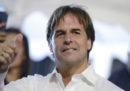 Luis Lacalle Pou è stato eletto presidente dell'Uruguay