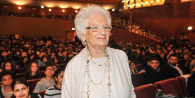 Da oggi la senatrice a vita Liliana Segre avrà la scorta