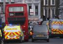 L'attacco sul London Bridge, a Londra