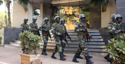 Mali, attacco terroristico; uccisi 53 soldati