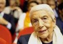È morta a 96 anni Maria Pia Fanfani, seconda moglie del politico Amintore Fanfani