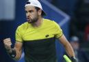 Matteo Berrettini si è qualificato alle ATP Finals di Londra