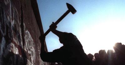 Che cosa resta del Muro di Berlino